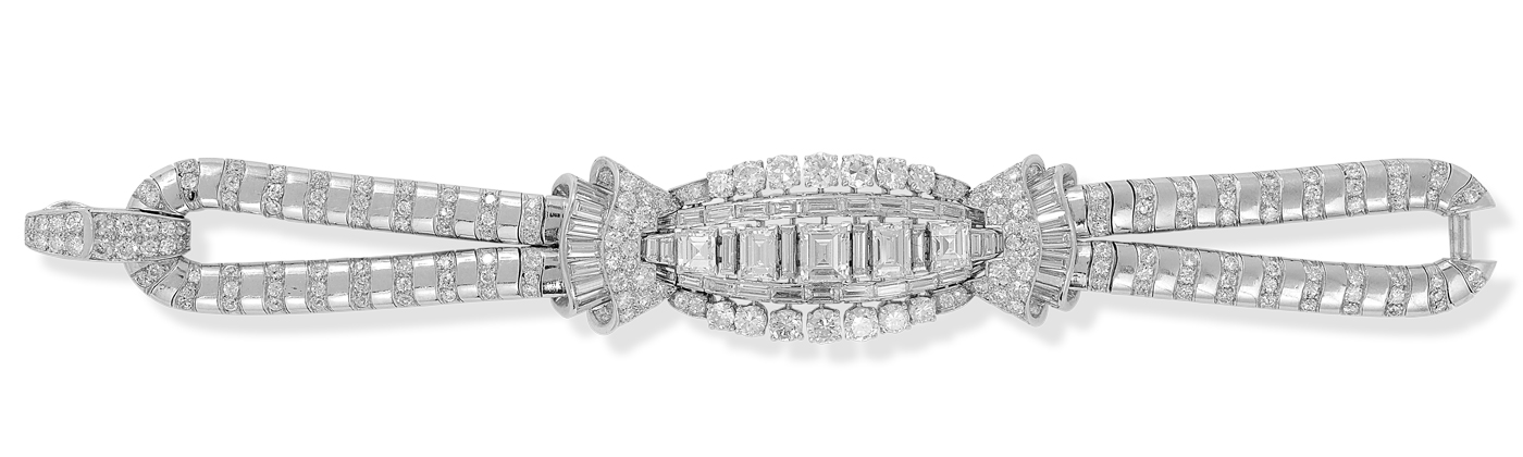 bracciale-van-cleef-and-arpels-platino-e-diamanti