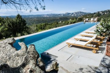 A fabulous real estate in Sardinia at Auction