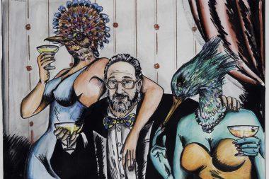 Arturo Schwarz – L'ultimo Surrealista