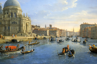 The Splendour of Venice