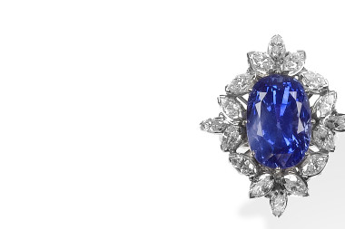 Precious Investments. Jewellery, diamonds, coloured gemstones?