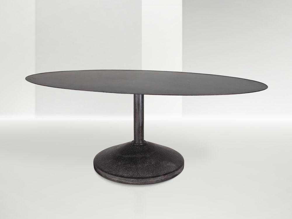 Franco Albini - tavolo nero