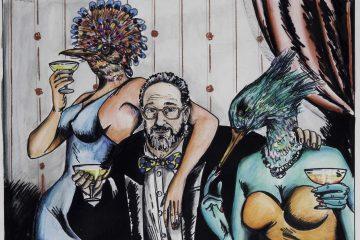 ARTURO SCHWARZ – THE LAST SURREALIST