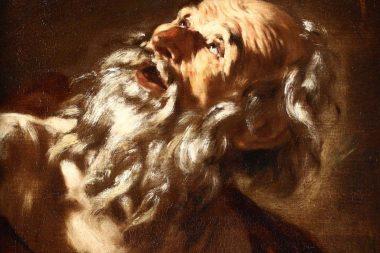 Giovanni Serodine principe dell'asta dipinti antichi