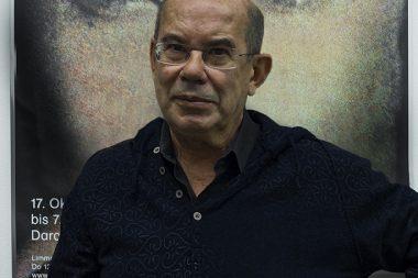 Antonio Dias: artista combattente