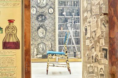 Casa di Fantasia: una pietra miliare nell'opera di Gio Ponti
