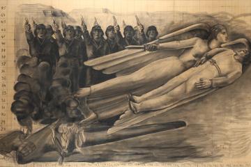 Antonio Santagata | Le memorie della guerra