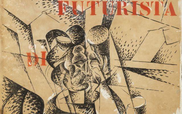 Boccioni musica futurista