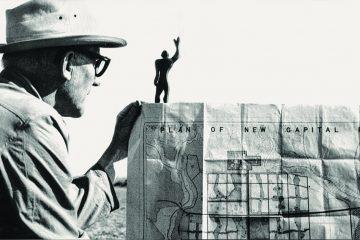 Progettare il Futuro: Le Corbusier e Pierre Jeanneret a Chandigarh