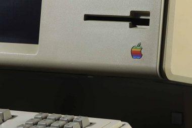 Apple Mania: collezionare il futuro