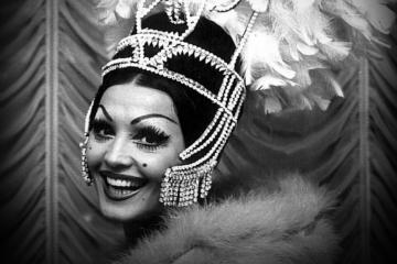 Moira Orfei – La leggendaria regina dell' arte circense italiana