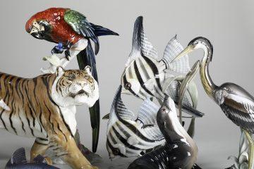 Arte e Regno Animale