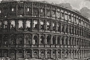 Giovanni Battista Piranesi: sublime incisore, scellerato cavaliere, architetto