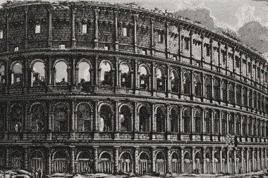 Giovanni Battista Piranesi: sublime incisore, scellerato cavaliere, architetto