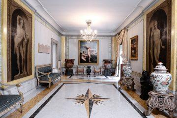 La Villa di Campagna di Leonardo Botta