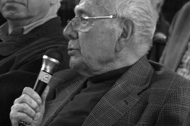 Paolo Minetti, Gallerista, Collezionista e Uomo di Cultura
