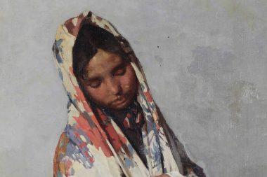 Da Viazzi a Balla: artisti italiani da una collezione genovese
