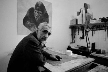 Enzo Mari – la coscienza del designer