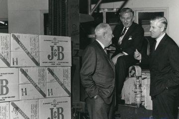 Storie di Vino: Justerini e Brooks