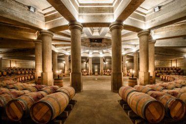 Storie di Vino: Chateau Lafite Rothschild