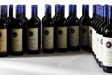 Alla scoperta dei luoghi del vino – III
