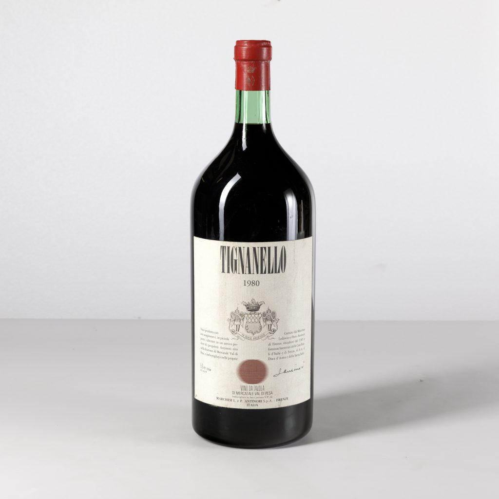 Antinori, Tignanello