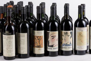 Alla scoperta dei luoghi del vino – II