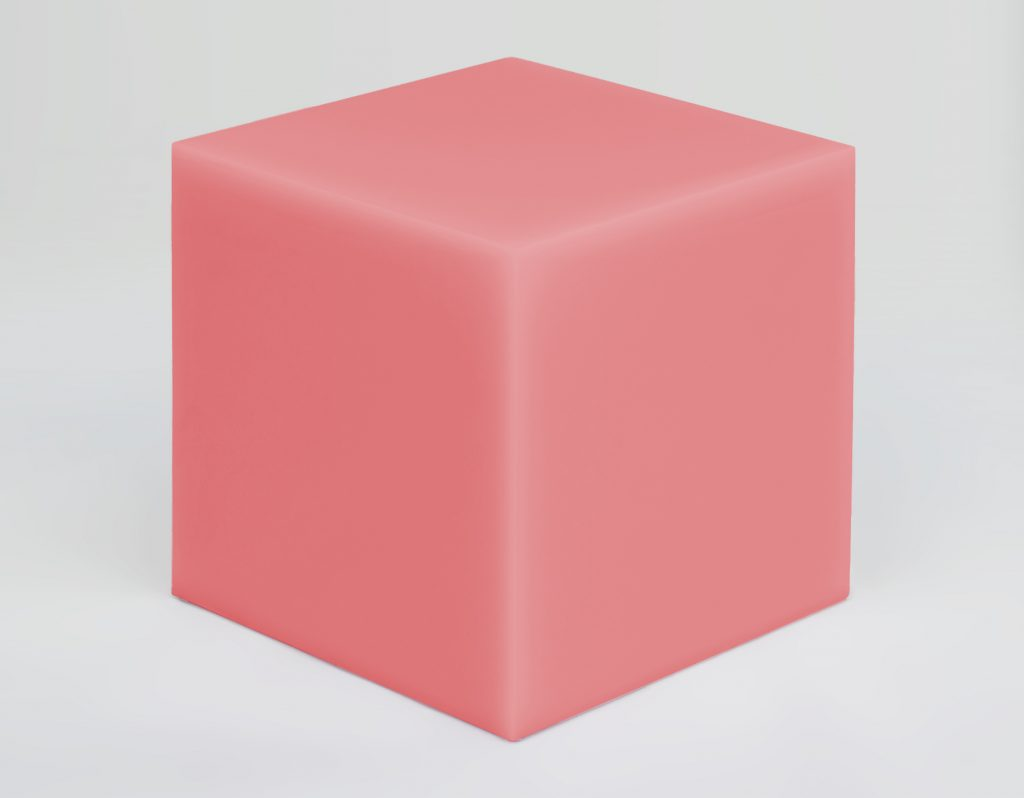Sabine Marcelis, Candy Cube Grapefruit